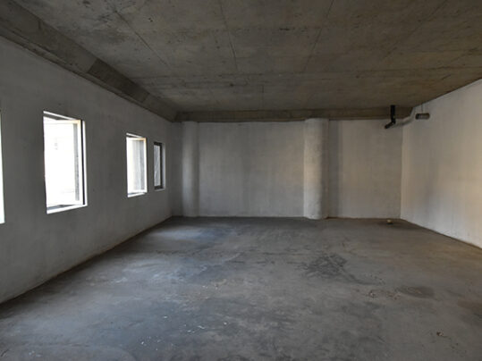 Apartment 802